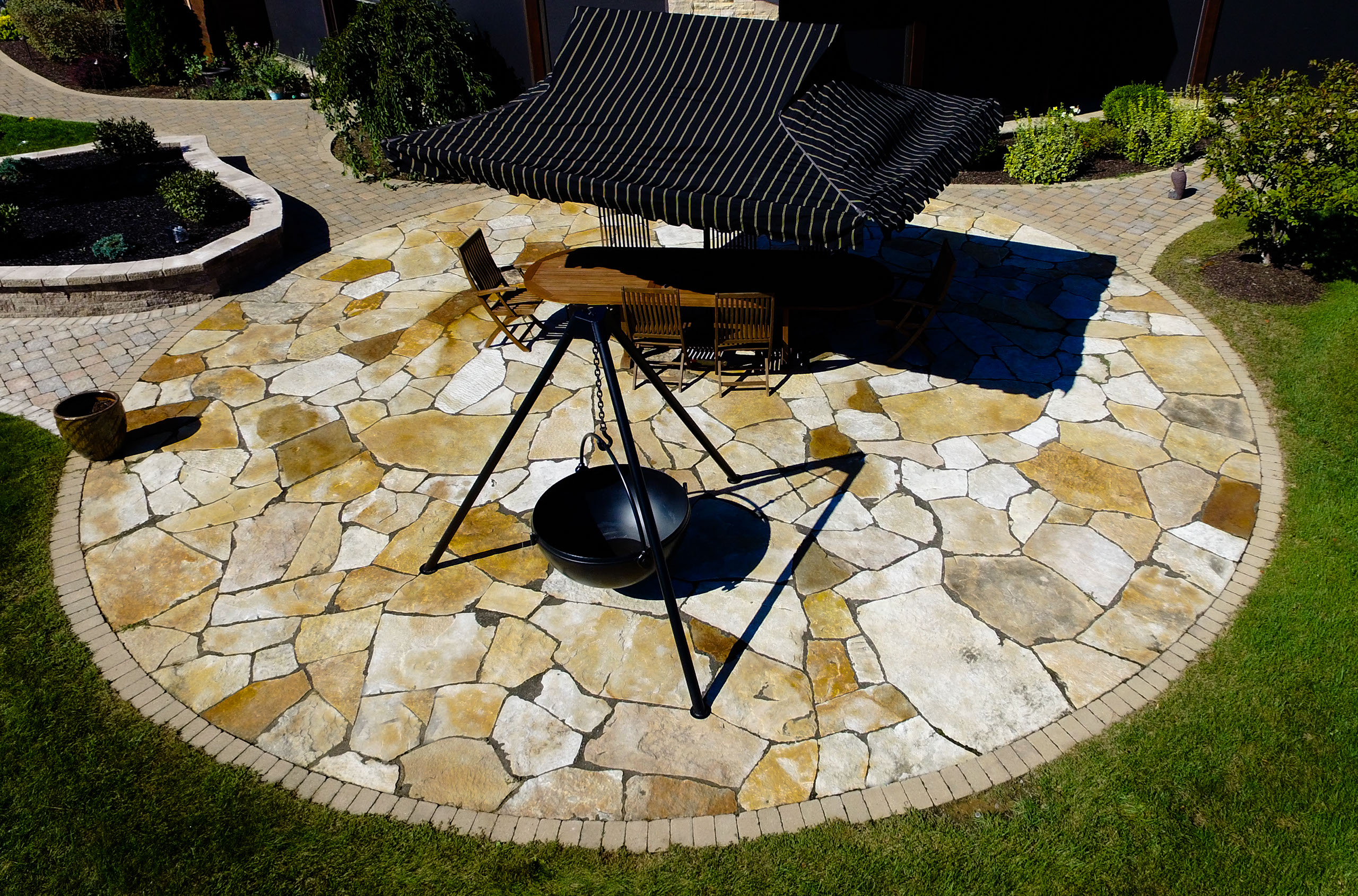 Pearl Landscaping U0026 Patio Company